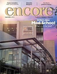 Encore September 2014 By Magazine