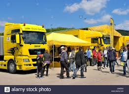 100 Trucks For A Grand Les France Prix Of France Trucks May 25th And 26th 2013