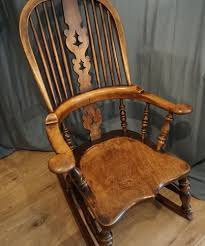 Windsor Rocking Chair Early American Fniture And Other Styles How To Choose The Most Comfortable Rocking Chair The Best Reviews Buying Guide October 2019 Fding Value Of A Murphy Thriftyfun Beautiful Antique Edwardian Mahogany Rocking Chair Amazing Leather Seat H O W T Restore On Antique Shaker Puckhaber Decorative Antiques Era High Normann Cophagen 19th Century Caistor Chairs 91 For Sale At 1stdibs
