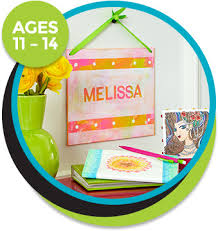 Michaels Canada Art Desk by Birthday Parties Michaels Stores