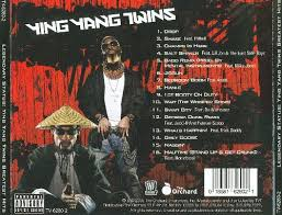 Ying Yang Twins Bedroom Boom by Legendary Status Ying Yang Twins Greatest Hits Ying Yang Twins