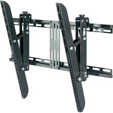support mural pour tele support mural pour tv 81 160 cm speaka pro fixation support tv