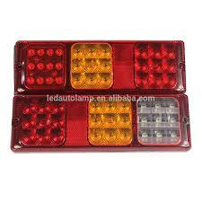 100% Waterproof LED Truck Trailer Combination Stop Tail Lights Auto ... 2 Led 4 Round Truck Trailer Brake Stop Turn Tail Lights With Red 2007 Ford F150 Upgrades Euro Headlights And Truckin 6 Oval 10 Diode Light Wgrommet Plugpigtail Amazoncom Toyota Pick Up 41988 Lens Lenses Signal Tailgate 196772 Gm Billet Digitails Close Of Tail Lights On A Fire Truck Stock Photo 3956538 Alamy New 2x Led Indicator 24v Waterproof Spyder 042012 Chevy Colorado Hilux Pickup 4x2 4x4 89 95 Clear Red 42008 Recon Smoked 264178bk W Builtin Flange 512