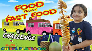 Food Challenge!! Kids Vs. Food Truck Fast Foods - Video Toronto ... Ksat Defenders Investigate Food Truck Ipections Saffola Masala Oats Cravenomore Food Challenge A Seasoning And Salt Filming At Dinerama Ldon Researching Awesome Street For Our Truck Challenge Teambonding Cporate Team Building Flickr Sketchwall Couple Days Left Local Motors Battle Of The Branches Ohiolug 24kitchen Programma