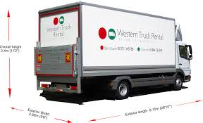 100 Western Truck Sales Mercedes 1018 Box With TailLift HGV Dimensions Rental