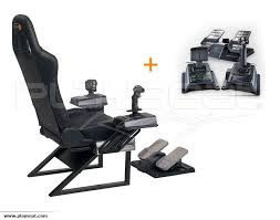 Playseat Office Chair White by Playseat Official Site United Kingdom Playseat Flight Simulator