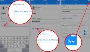 Ultimate guide to iPhone and iPad password manager apps