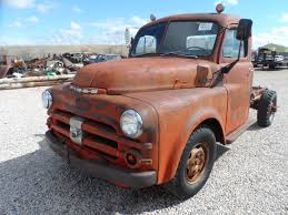 1951 Dodge Fargo 3/4 Ton Pickup For Sale | AutaBuy.com