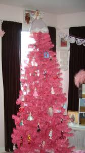 Evergleam Pink Aluminum Christmas Tree by Collection Christmas Tree Shirt Pictures Home Design Ideas Diy