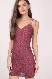 wine bodycon dress red dress open back dress wine bodycon 66