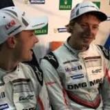 FIA 世界耐久選手権, ブレンドン・ハートレイ, スクーデリア・トロ・ロッソ, 富士スピードウェイ, アメリカグランプリ, ル・マン