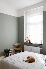 das ist die perfekte wandfarbe für das schlafzimmer