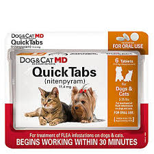 heartgard for cats cat md maximum defense quicktabs 2 25 lb flea treatment