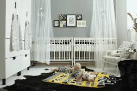 deco noir et blanc chambre idées de décoration chambre bébé fille en noir et blanc chambre