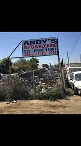 Car Parts Bakersfield | Vehicle Engines | Andy's Auto Wrecking Budget Towing Auto Repair Photo Gallery Mount Vernon Wa Badly Damaged Car Being Sold For Cash In Perth Wrecking Garage Allied Wrecking Innovation Cerfication Automotive 6614710687 We Buy Your Junk Car Truck 30 5th Wheel Rv Rental Canada Within Best Salvage Yards In Search Of Hidden Tasure Diesel Tech Magazine Blue Collar Recovery Llc Tow Division Home Facebook Services Buffalo New York Why Did Mechanics Yorks Worst Neighborhood Go On Hunger Strike Saved From Scrapyard Fire Truck Florida Finds New Home Service