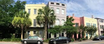10 000 STEP TOUR Charleston S C