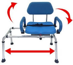Bathtub Transfer Bench Amazon by Best Handicap Shower Chairs For Elderly And Disabled