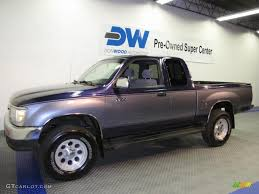 1998 Cool Steel Metallic Toyota T100 Truck SR5 Extended Cab 4x4 ... 1998 Hilux Tracker Sr5 From Portugal Ih8mud Forum Toyota Tacoma Photos Informations Articles Bestcarmagcom Wikipedia Dyna Truck For Sale Stock No 149 Japanese Used 4x4 Tyacke Motors Xtra Cab Boostcruising Car Costa Rica Tacoma 98 Manual 4x2 New Arrivals At Jims Parts 1982 Pickup T100 The 95 Gen Registry Page 3 My Build Dog Adventures Low Profile Kobalt Truck Box Fits Product Review Youtube
