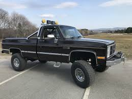 Mint 1985 GMC Sierra 2500 Sierra Classic Monster Truck | Monster ... 1985 Gmc K15 Shortbed Cummins Cversion Diesel Power Magazine Car Shipping Rates Services S15 Used Brigadier For Sale 1772 Review1985 Sierra K20 K1500 Classicbody Off Restorationnew Brochure 2500 Information And Photos Momentcar T15 Pickup 4wd Insurance Estimate Greatflorida 5gmcerraclassicrustfreewitha1987chevy305homildcam C1500 Pickup Truck Item 7320 Sold July Snow Removal Truck For Sale Seely Lake Mt John Classic 1500 I8488 Sol Sale1985 W383 Stroker 6000 Cars Trucks