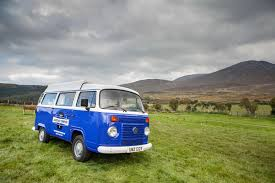 WE DISCOVER NORTHERN IRELAND AND TICK THE VW CAMPER VAN OFF BUCKET LIST Was Last Modified March 23rd 2016 By Graham