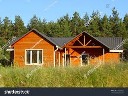 100 Modern Wooden Houses Ecological Small House House