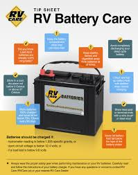 RV Battery Care Infographic That Provides A Ton Of Information On ... How To Choose The Best Car Battery Advance Auto Parts Jump Starter Portable Reviewed Tested In 2019 Lithium Iron Ion Phosphate Motorcycle Batteries Powerstride Choice Products Toy 24ghz Remote Control Rock Crawler 4wd Rc Mon Truck For Your Vehicle Optima Yellowtop Trolling Motor 2018 Unbiased Reviews Comparison Tansky Red Adjustable Hold Tie Down Clamp Mount Exide Extreme 24f Battery24fx The Home Depot Forklift Battery Price List New Recditioned Lift Bestchoiceproducts 24 Ghz Fire 7 For Top Picks And Buying Guide