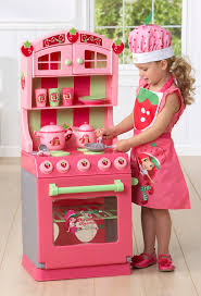 Play Kitchen Sets Walmart by 49 Best Strawberry Shortcake Toys Images On Pinterest