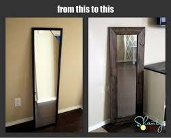 15 DIY Mirror