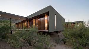 100 Desert House Minimalist Desert House By Ibarra Rosano Design Trends