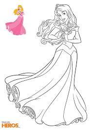 Coloriage Princesse Disney À Imprimer En Ligne Encequiconcerne