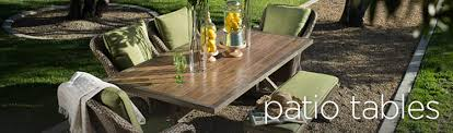 patio tables outdoor tables mathis brothers