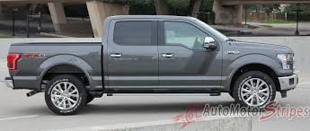 2009-2018 Ford F-150 Graphics QUAKE COMBO Tremor Vinyl Stripe ... Product 2 Dodge Ram 4x4 Off Road Truck Silver Outline Vinyl Driving The New Volvo Vnr Truck News Car And Train Multi Peel Stick Removable Wall Decals Mut 25 Brutal Madden Ultimate Team Head To Ly6 Swap With Stock Truck Pan Dip Stick Ls1tech Camaro Amazoncom Garbage Recycling Popsicle Monster Trucks Kid Craft Glued My Crafts Game The Homespun Hostess Stick Figure Family Stickers Decals Sickness 3 Shifting In Kenworth W900l Truckdaily Nfl 17 Td By Todd Gurley Youtube