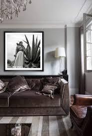 frida kahlo kunstdruck gerahmt 59 x 59 cm vintage etsy