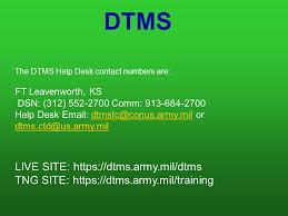 digital training management system dtms v ppt video online download