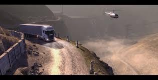100 Truck Driving Simulator Games Steam Greenlight Scania