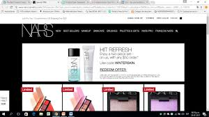 Nars Discount Code / Www.carrentals.com Nars Cosmetics The Official Store Makeup And Skincare Sephora Ysl Coupon Code Nars Discount Print Discount Smith Sinclair Promo Stealth For Men Top Savings Deals Blogs Cheap Bulk Fabric Australia Beachbody Coupons 3 Day Fresh Marcelle Canada Easter Promo Code Free Gift Of Your Choice Lovery New Year India Colourpop Savings Affordable Makeup Retailmenot Sues Honey Science Corp For Patent Infringement Shiseido Tsubaki Anessa Senka Za More Friends
