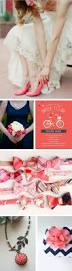 Coral Color Decorations For Wedding by 96 Best Coral U0026 Navy Wedding Inspiration Images On Pinterest