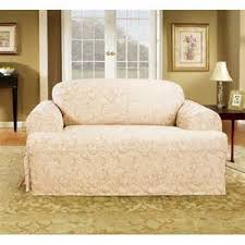 Sure Fit Slipcovers Bed Bath Beyond by Bed Bath And Beyond Sofa Covers Centerfieldbar Com