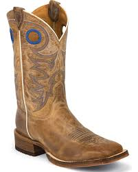 Justin Bent Rail Men's Chievo Square Toe Western Boots | Boot Barn Durango Womens Boot Barn Exclusive Heart Concho Crush Western Corral Floral Stitched Snip Toe Boots Georgia Mens Giant Work Ariat Duchess Booties Gentry Performance Sport Fatbaby Sheridan Country Wedding Patriotic Square El Dorado Distressed Goat Girls