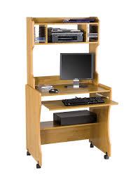 Furinno Simplistic Computer Desk by Slim Computer Desk