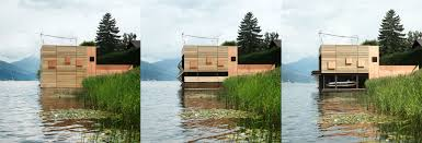 100 Lake Boat House Designs Side House In Austria IDesignArch Interior Design
