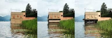 100 Lake Boat House Designs Side House In Austria IDesignArch Interior