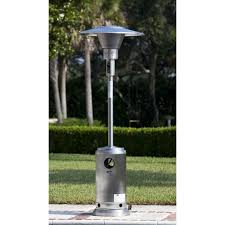 Fire Sense Stainless Steel Prime Round Patio Heater Ideas Parts Repair Glf Home Outstanding Image