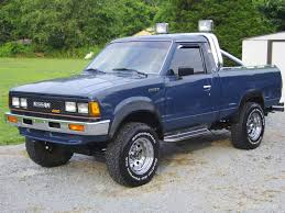 1984 Nissan 4X4 | Cars/Vehicles | Pinterest | Nissan, Nissan 4x4 And ... Description 31984 Datsun 720 4wd 4door Utility 20110717 01 File1984 Nissan King Cab 2door 200715 02jpg The 5000 Challenge Immediate Grfication Edition Hemmings Daily Tiny Trucks In The Dirty South 1984 Running On Diesel Toprank Trading News Topics Pickup Redmond Wa Owned By Monster_max Diesel 8083 Ki Jason Flickr Truck Pickup Stock Photos Images Old Parked Cars Datsunnissan Patrol Wikipedia Press Photo Car Company Historic