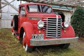 100 Diamond Truck Michigan Exposures A T In Clare