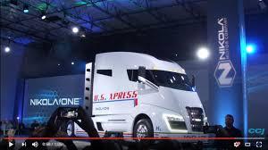 100 Rainier Truck And Trailer Nextgen Truck OEMs Partner Up To Establish Credibility