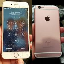 San Diego Apple Cell Phone Repair in Mission Valley