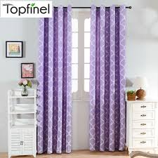Modern Curtains For Living Room 2016 by Top Finel 2016 Quatrefoil Modern Window Curtains For Living Room