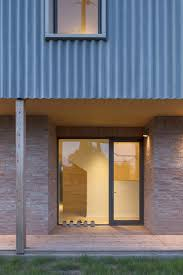 100 Austin Cladding Selfbuilt Home By Sean Guess Is Clad In Hidelike