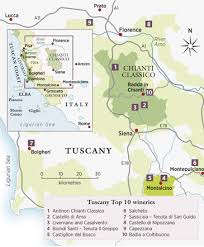 Ultimate Tuscany Top 10 Wineries To Visit